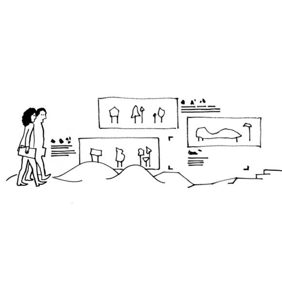 Archéologie en jeu