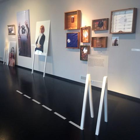 Re:Orient – Ausstellung
